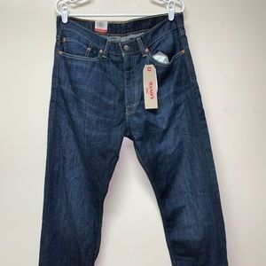 36x34 Levi's Relaxed Fit 505 Jeans